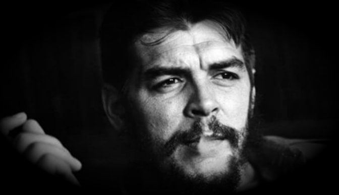 El Che que no se olvida, a 50 años de su asesinato