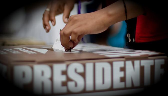 Autoridades electorales alertan sobre riesgos en cuatro estados por elecciones
