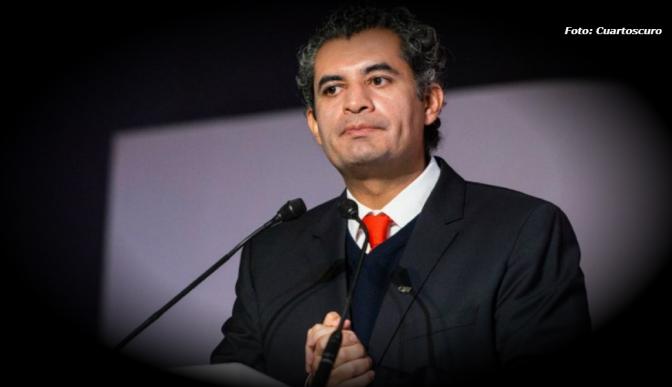 El PRI no debe llegar a la Presidencia de México en 2018