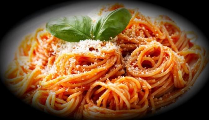 Espaguetis de cebada, nuevo remedio para el corazón