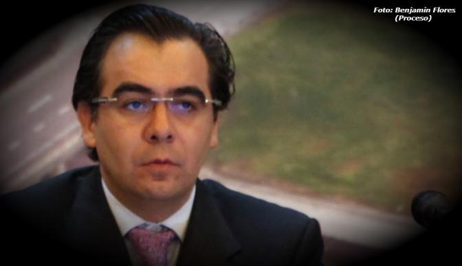 Fausto Barajas, amigo de Videgaray y Meade, nuevo aliado de Margarita Zavala