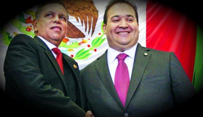 De cómo el narco financia la política | Ricardo Raphael