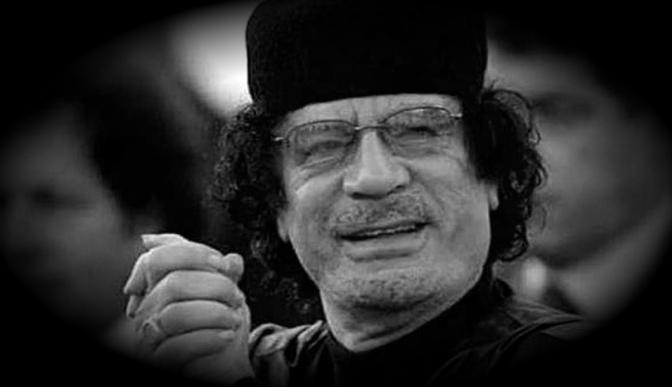 Seis años después de Gadafi: Libia, el país que pudo ser | Arturo García