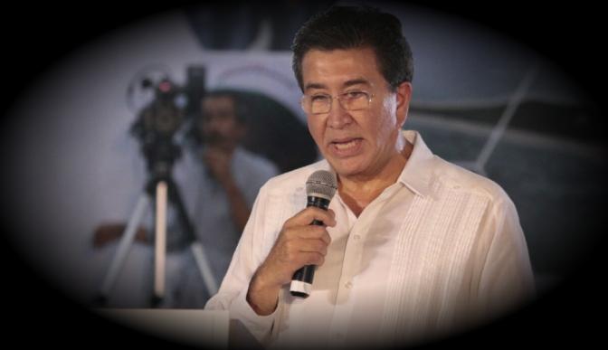 En Veracruz se gobierna con la venganza: Yunes Landa, primo del Gobernador