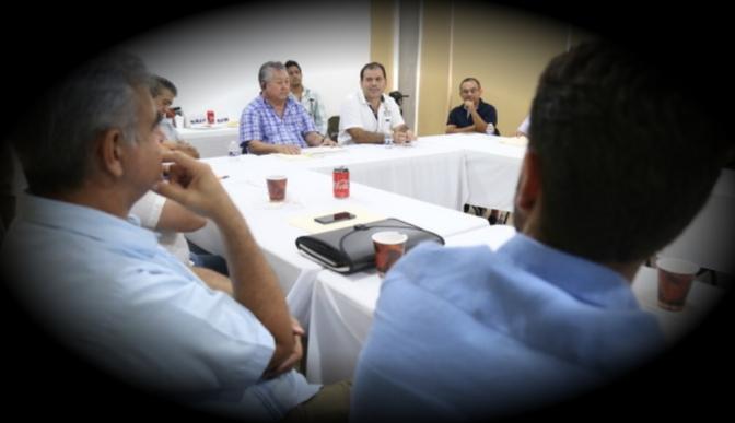 Proponen crear rutas porcícolas para facilitar la logística de la carne de cerdo en el estado