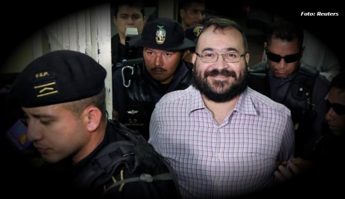 La corrupción al alza en México y en América Latina