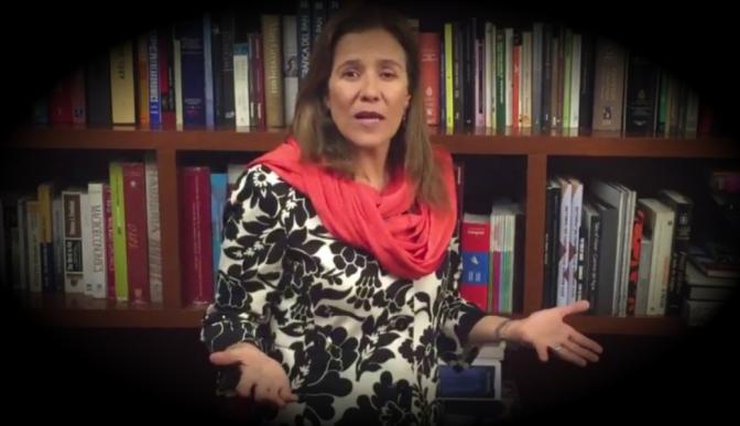 Los funcionales | Denise Dresser