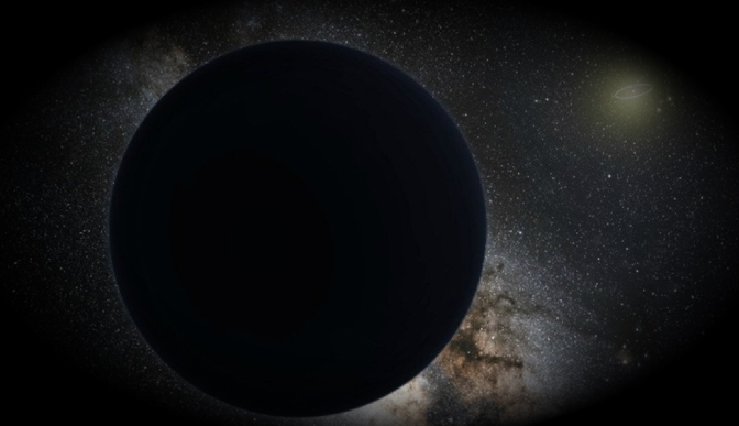 Sí habría el 'planeta nueve'; científicos hallan nuevas evidencias de su existencia