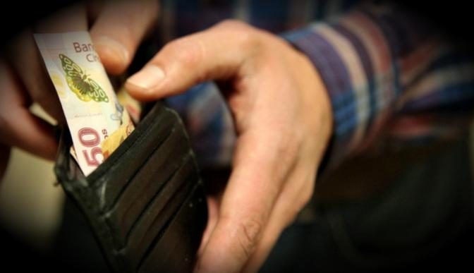 Los salarios y su poder de compra, en México y en China | Antonio Gershenson