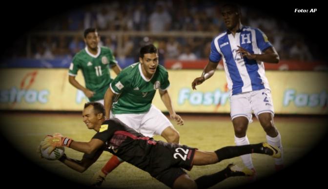 """El 'Tri' """"cumplió el objetivo"""": Federación Mexicana de Futbol"""