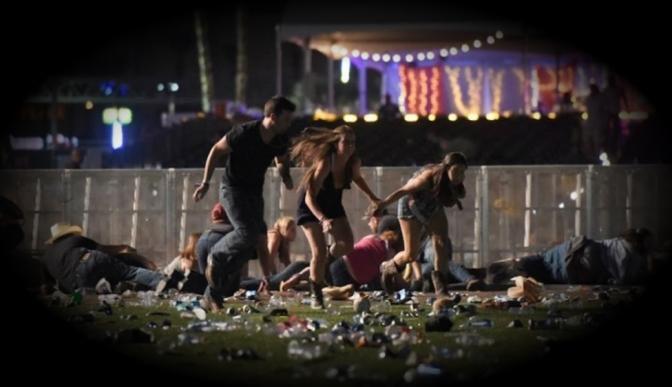Tragedia en Las Vegas | Martha Andrés Román