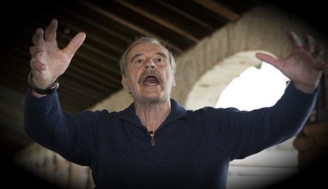 Fox y el millonario negocio de ser presidente de México | Pie de Página