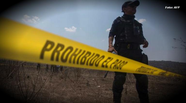 Altos índices de homicidios en América Latina; México en la lista