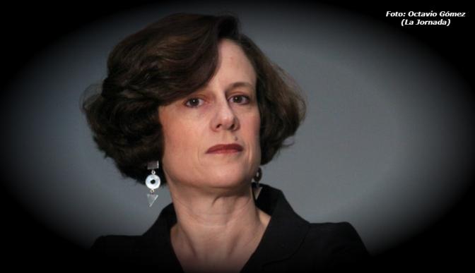 A 'bullear' | Denise Dresser