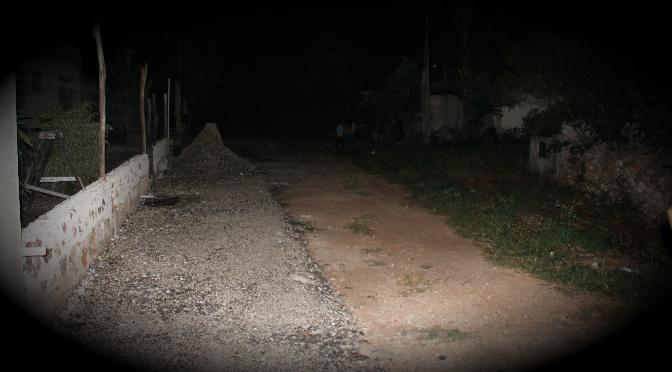 Vecinos de Emiliano Zapata Sur III han solicitado en diversas ocasiones la pavimentación de sus calles