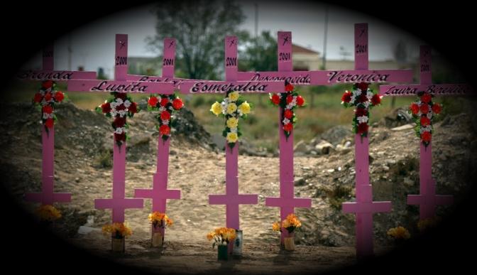 Feminicidios en México, siete cada día: CNDH