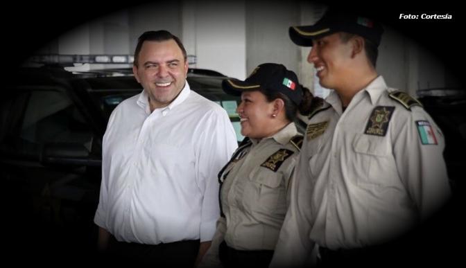 Gobierno y sociedad de Yucatán hacen equipo en temas de seguridad: Roberto Rodríguez Asaf