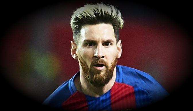 Messi, a la encabeza del Mejor Equipo de la UEFA en el siglo XXI