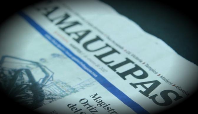 Denuncia Artículo 19 atentados contra libertad de expresión de medio, por parte de funcionarios en Nuevo Laredo