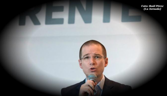 Sin sorpresas en el PAN: Consejo aprueba coalición electoral con PRD y MC