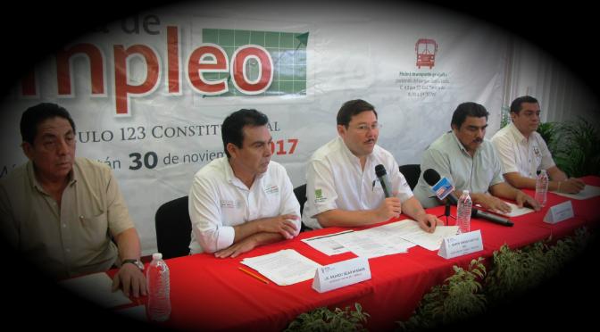 Ofertarán a yucatecos más de mil 500 vacantes en Feria del Empleo