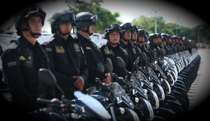 Yucatán, con niveles bajos en delitos de alto impacto: autoridades