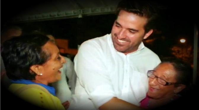 Voces de todo Yucatán destacan beneficios del trabajo de Pablo Gamboa