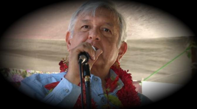 """El montón"", plan B de ""la mafia del poder"", señala López Obrador"