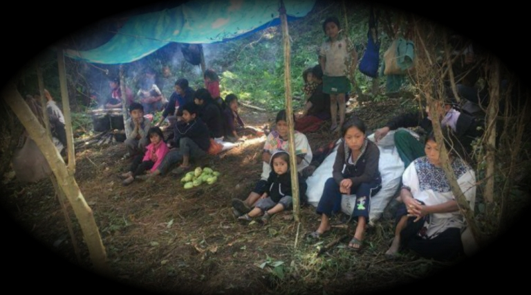 Gobernador de Chiapas asesina a indígenas con la indiferencia; da inmunidad a los paramilitares para hacer trabajo sucio