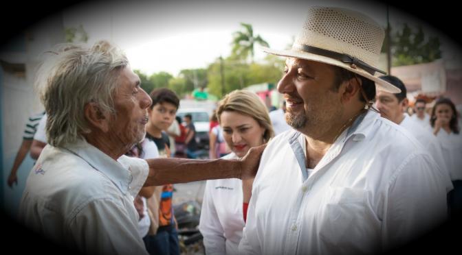¿Panchito Torres el elegido del PRI para Mérida?