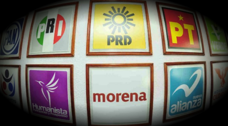 Periodo de precampaña a la vista, pero aún no hay candidatos | Rafael Gómez Chi