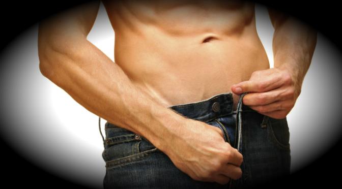 Pene pequeño y lo que significa para un hombre tenerlo de ese tamaño