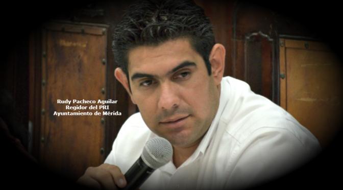 Mauricio Vila Dosal, alcalde de la gente pudiente y panista