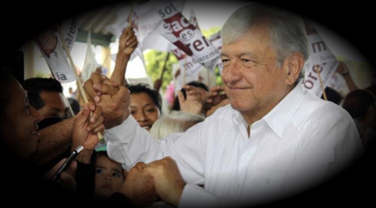 Crecen AMLO y Anaya; Meade sigue en tercero y a la baja | Rubén Cárdenas
