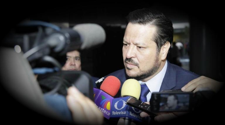 Riesgoso, optar por la continuidad de la actual política económica del Gobierno federal: Fernando Herrera Ávila