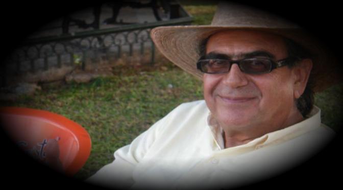 Muere el director de Radio Ecológica, Francisco McManus Soto