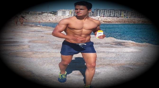 Alimentación sana y ejercicio fundamentales para el bienestar y la salud mental
