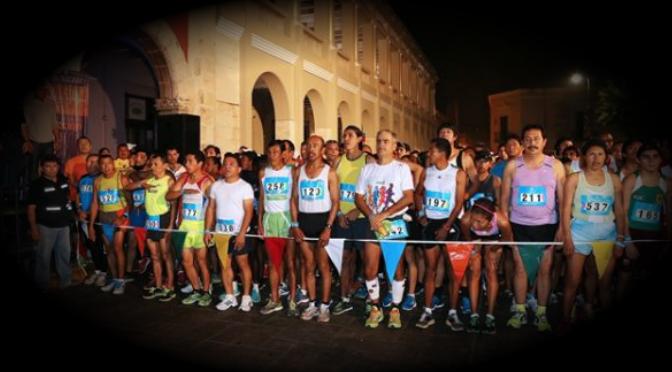Costará a los meridanos 5 mdp el Maratón de la Ciudad