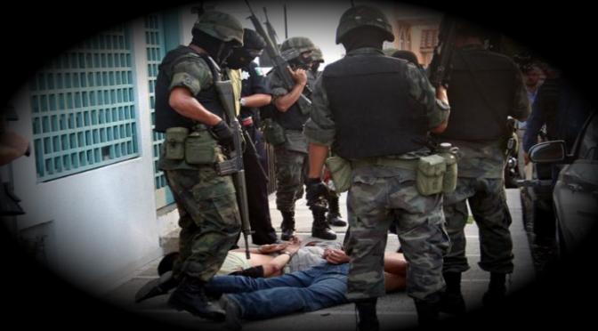 Debe Segob informar de gobernadores que piden ayuda a Fuerzas Armadas