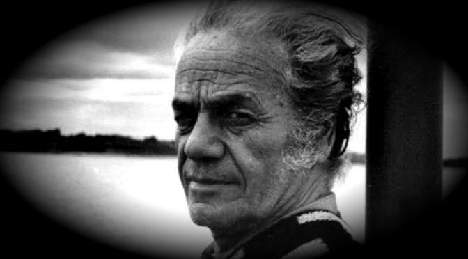 (Nicanor) Parra, el sobreviviente que nos sobrevivirá | Javier Aranda Luna