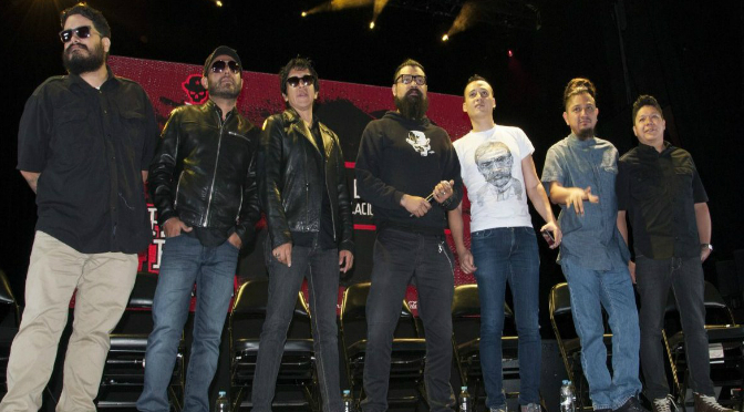 Panteón Rococó lanzará sencillo antes de su presentación en Vive Latino