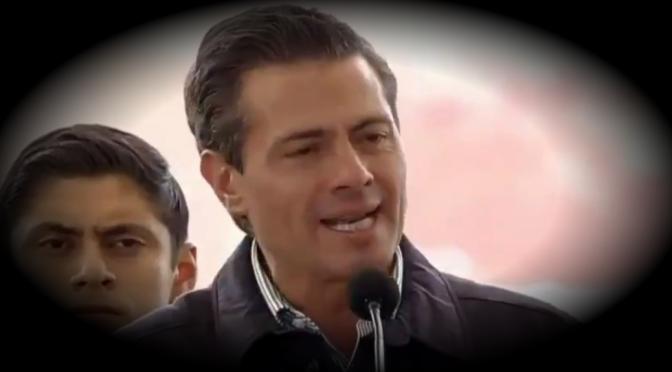 Gobierno de Peña: Irritante, duro y lapidario
