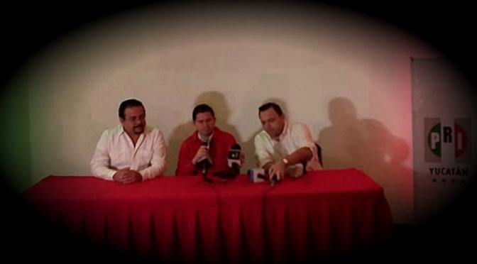 Mauricio Sahuí y Roberto Rodríguez Asaf quieren hacer historia en elecciones de Yucatán