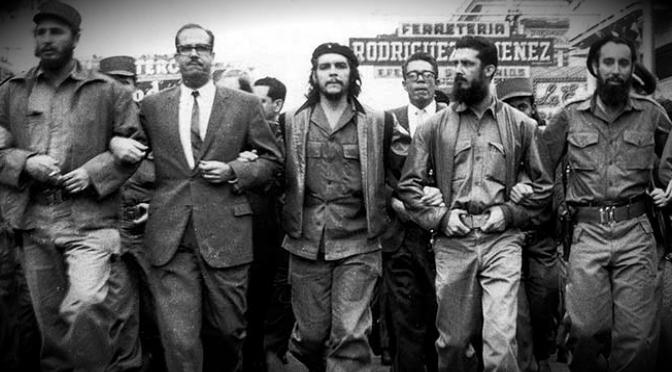 La revolución cubana de 1959 | Facundo Aguirre