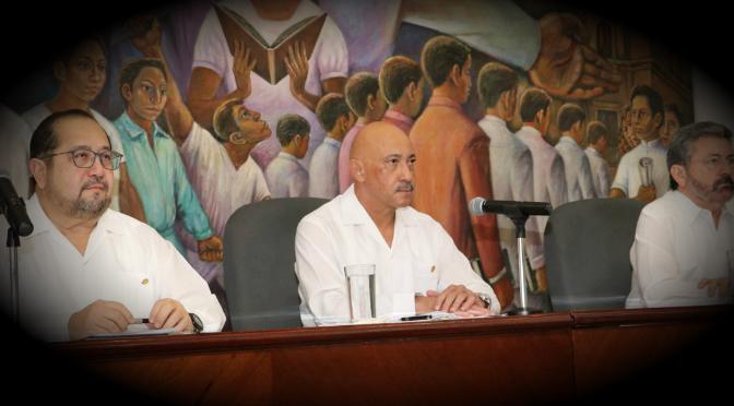 UADY lanza convocatorias para 7 mil espacios educativos