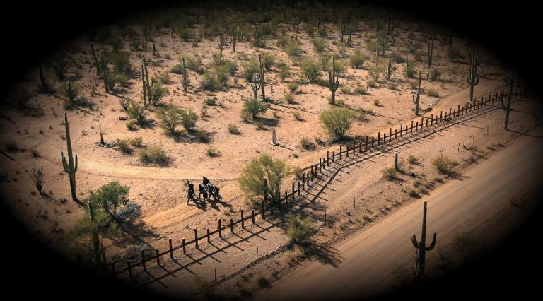 Rechaza condado de Arizona subsidio ligado a seguridad fronteriza