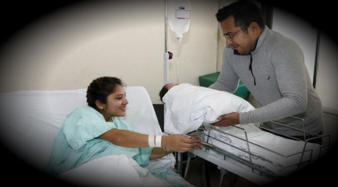 Disminuyen en México muerte materna y VIH por transmisión madre-hijo