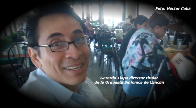 La Orquesta Sinfónica de Cancún se estrenará con programa dedicado a Rusia | Entrevista de Héctor Cobá