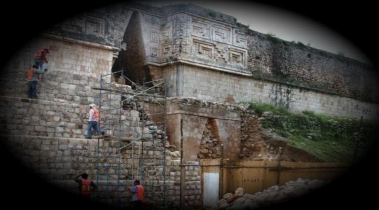 Kulubá, joya arqueológica maya, será abierta al público este 2018