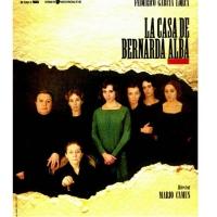 La casa de Bernarda Alba (1987) | Cine de Arte (Dr…